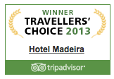 Travellers' Choice 2013