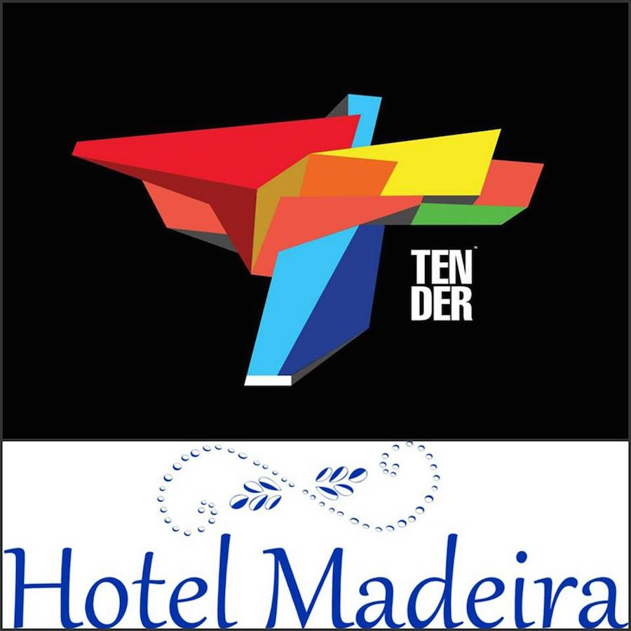 Tender Events at Hotel Madeira