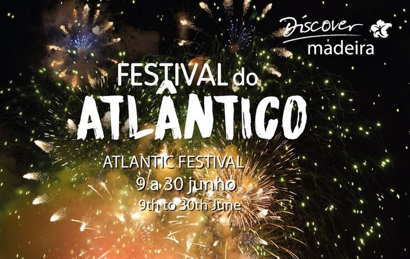 Festival do Atlântico