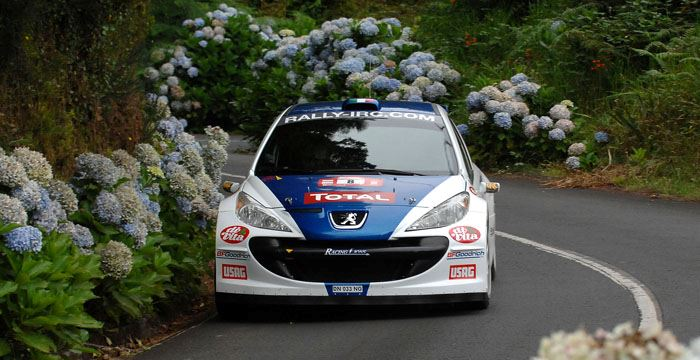 Madeira Wine Rally 2018