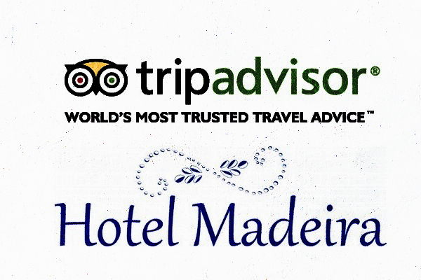 Hotel Madeira on the 8th place of the category