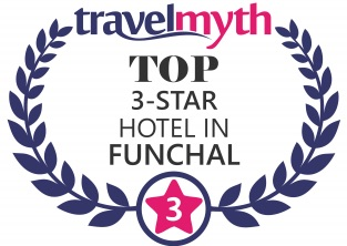 Top 3 Star Hotel in Funchal